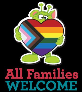 SCM Family Pride
