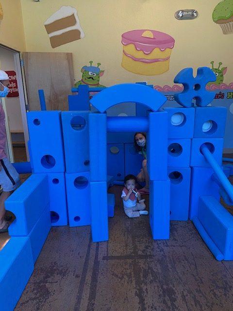 SCM's Imagination Playground