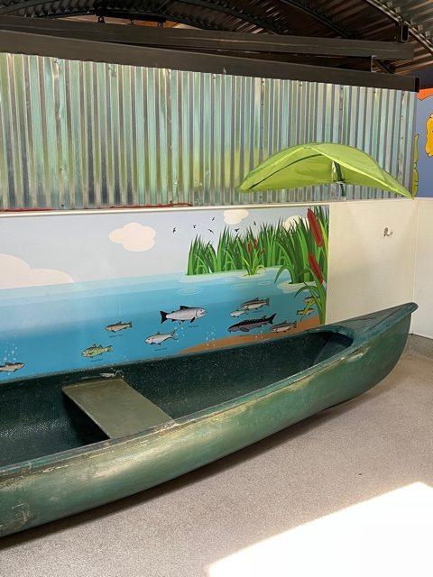 Water Ways Canoe